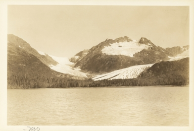Kings Glacier, Alaska, United States