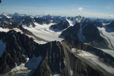 Turquoise Lake, Alaska, United States