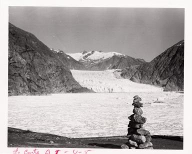 LeConte Glacier, Alaska, United States