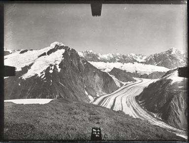 Lituya Glacier, Alaska, United States