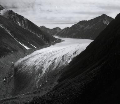 McCall Glacier, Alaska, United States