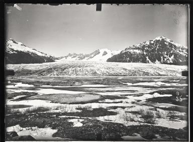 Mendenhall Glacier, Alaska, United States