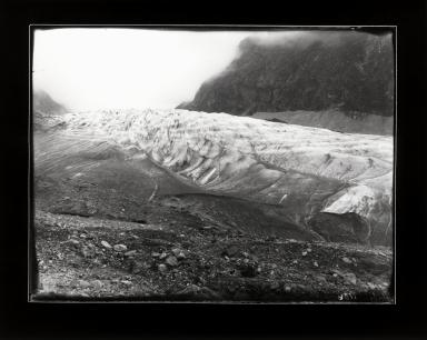 Glacier du Mont Miné, Valais, Switzerland