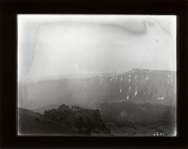 """Little"" Mount Adams, Washington, United States"