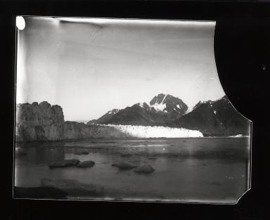 Muir Glacier, Alaska, United States