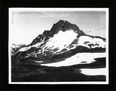 Mount Wright, Hoonah-Angoon, Alaska, United States