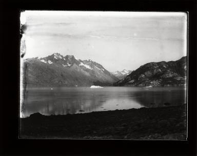 Rendu Inlet, Alaska, United States