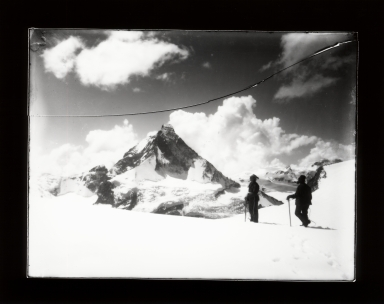 Matterhorn, from Col Durand, Zermatt, Switzerland