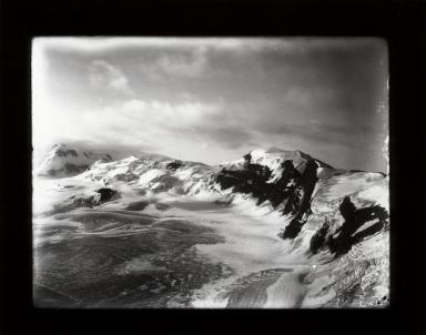 Furggen Ridge, from Matterhorn hut, Switzerland