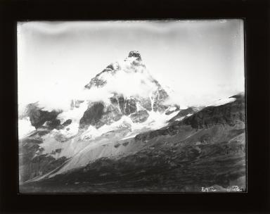 Matterhorn, Italy and Switzerland