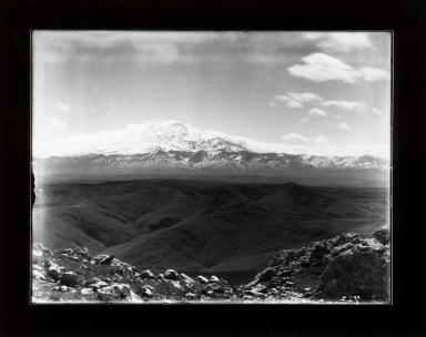 Mount Elbrus, Georgia and Russian Federation