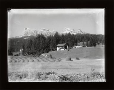 Cortina d'Ampezzo, Belluno, Veneto, Italy