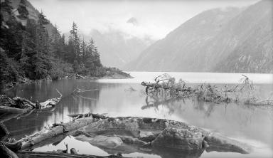 Taku Inlet, Alaska, United States