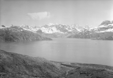 Johns Hopkins Inlet, Alaska, United States