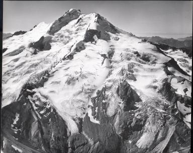 North Guardian Glacier, Washington, United States