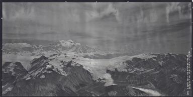 White River Glacier, Alaska, United States