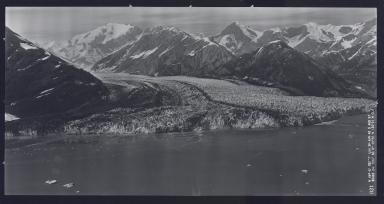 Turner Glacier, Alaska, United States