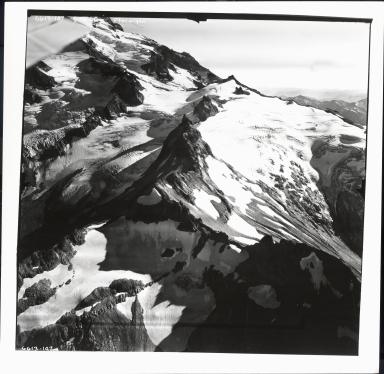 Ptarmigan Glacier, Washington, United States