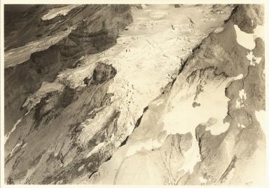 Reid Glacier (Oregon), Oregon, United States