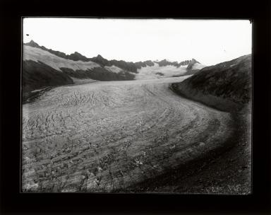 Rhonegletscher, Valais, Switzerland