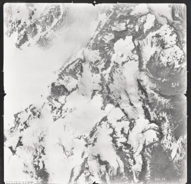 Scidmore Glacier, Alaska, United States