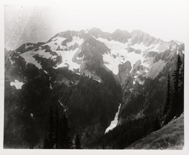 Mount Skokomish, Washington, United States