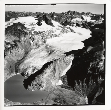 South Cascade Glacier, Washington, United States