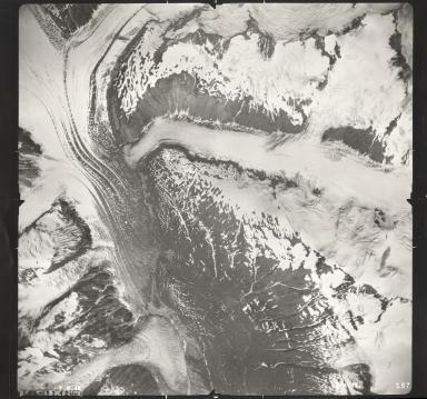 Tsirku Glacier, Alaska, United States