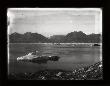 Twin Glacier, Alaska, United States