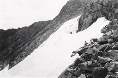 Tyndall Glacier (Colorado), Colorado, United States