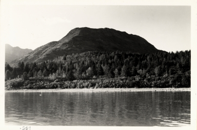 Muir Inlet, Alaska, United States