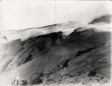 White River Glacier, Oregon, United States