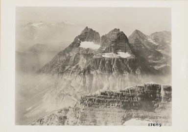 Mount Saint Nicholas, Montana