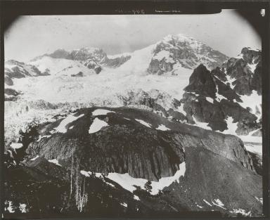 Tahoma Glacier, Washington