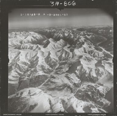 McCall Glacier, Alaska