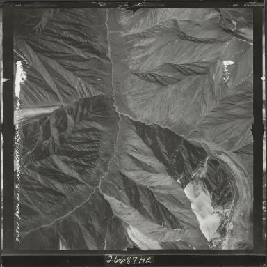 McCall Glacier, aerial photograph M 144 909VT, Alaska