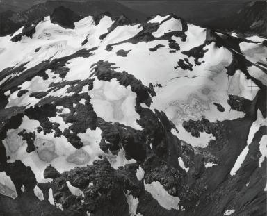Goat Rocks, Mount St. Helens, Washington