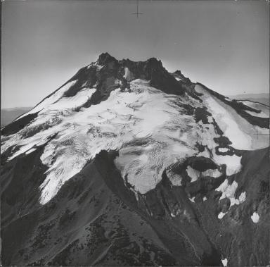 Whitewater Glacier, Oregon