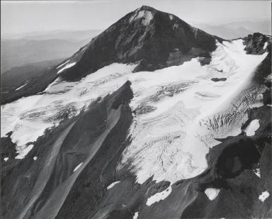 Hayden Glacier, Oregon