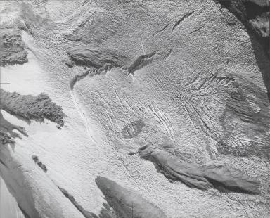 Bolam Glacier, California