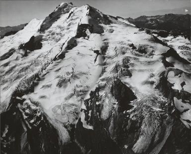 North Guardian Glacier, Washington