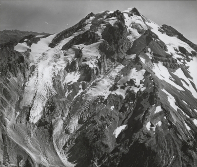 Kennedy Glacier, Washington