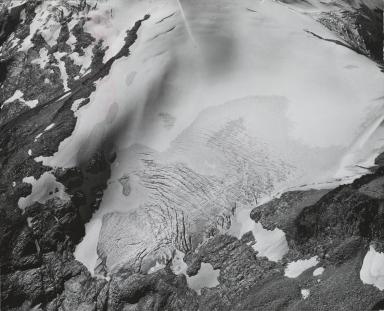 Challenger Glacier, Washington
