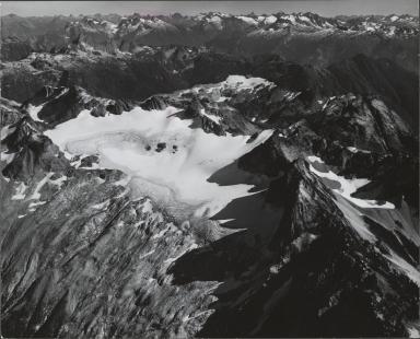 Mount Blum, Washington