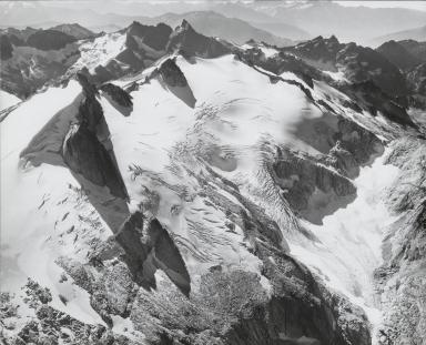 Snowking Mountain, Washington