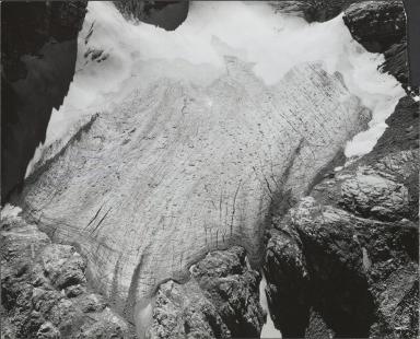 Rampart Glacier, Washington