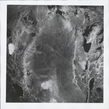 Moomaw Glacier, aerial photograph FAM 3120 13, Colorado
