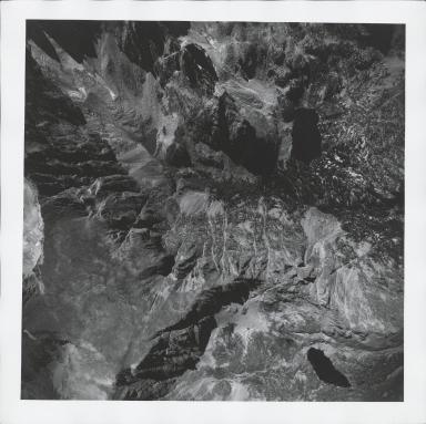Isabelle Glacier, aerial photograph FAM 3120 23, Colorado