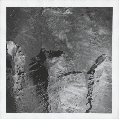 Tyndall Glacier, aerial photograph FAM 3120 5, Colorado