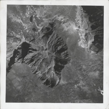 Andrews Glacier, aerial photograph FAM 3120 8, Colorado